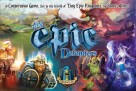 Tiny Epic Defenders 2nd Edition